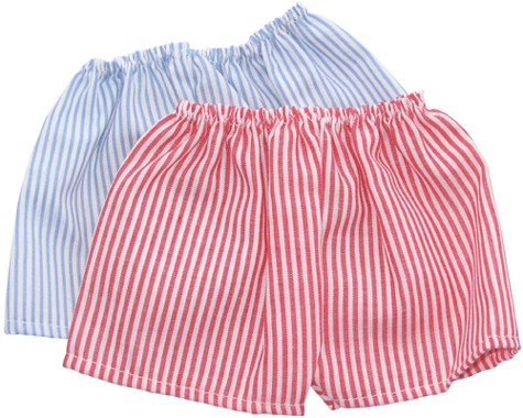 Terri Lee - 502  Jerri's boxer shorts